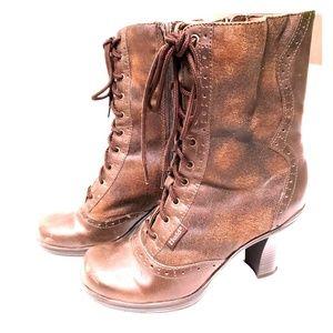 Vintage Mudd Boots